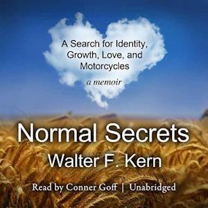 Lydbog, CD Normal Secrets af Walter F. Kern