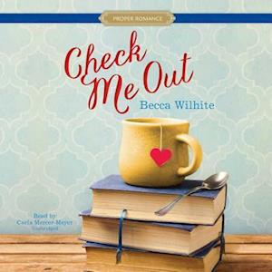Lydbog, CD Check Me Out af Becca Wilhite