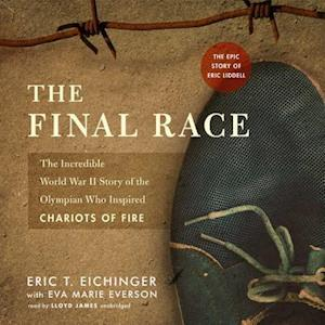 Lydbog, CD The Final Race af Eric T. Eichinger