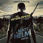 The Interlopers (Matt Helm)