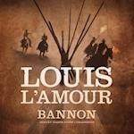 Bannon af Louis L'amour