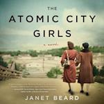 The Atomic City Girls af Janet Beard
