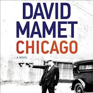 Lydbog, CD Chicago af David Mamet