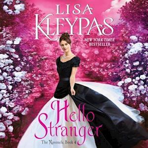 Lydbog, CD Hello Stranger af Lisa Kleypas