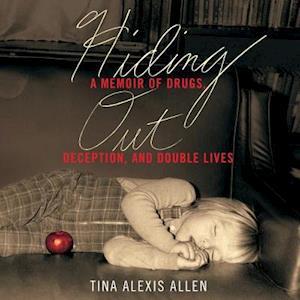 Lydbog, CD Hiding Out af Tina Alexis Allen