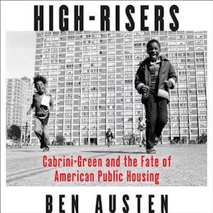 Lydbog, CD High-Risers af Ben Austen
