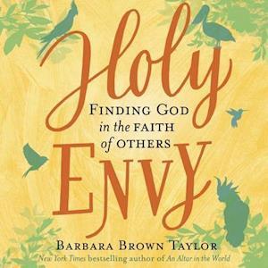 Lydbog, CD Holy Envy af Barbara Brown Taylor