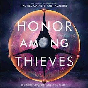Lydbog, CD Honor Among Thieves af Rachel Caine