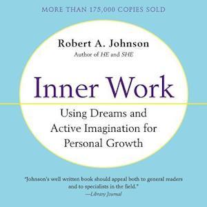 Lydbog, CD Inner Work af Robert A. Johnson