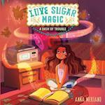 A Dash of Trouble (Love Sugar Magic)