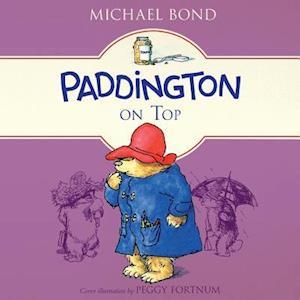 Lydbog, CD Paddington on Top af Michael Bond