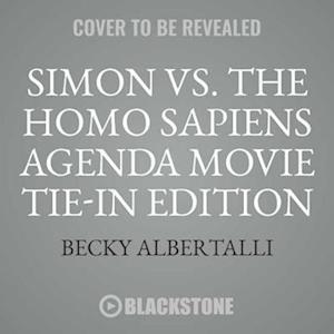 Lydbog, CD Simon Vs. the Homo Sapiens Agenda af Becky Albertalli