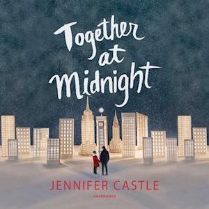 Lydbog, CD Together at Midnight af Jennifer Castle