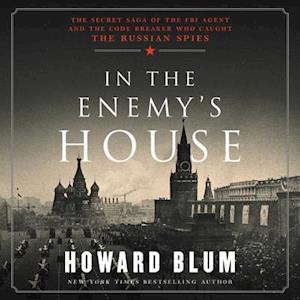 Lydbog, CD In the Enemy's House af Howard Blum