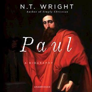 Lydbog, CD Paul af N. T. Wright