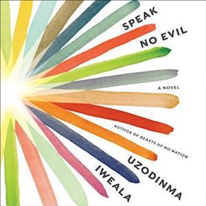 Lydbog, CD Speak No Evil af Uzodinma Iweala