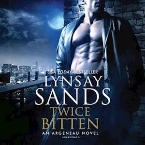 Lydbog, CD Twice Bitten af Lynsay Sands