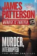 Murder, Interrupted (Murder Is Forever)