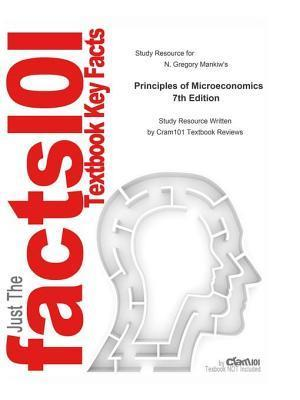 Principles of Microeconomics af CTI Reviews