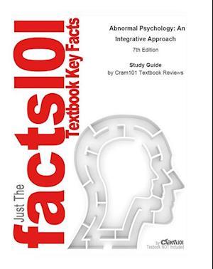 Abnormal Psychology, An Integrative Approach af CTI Reviews