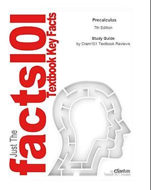 Precalculus af CTI Reviews