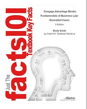 Cengage Advantage Books, Fundamentals of Business Law, Excerpted Cases af CTI Reviews