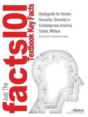 Bog, paperback Studyguide for Human Sexuality af Cram101 Textbook Reviews