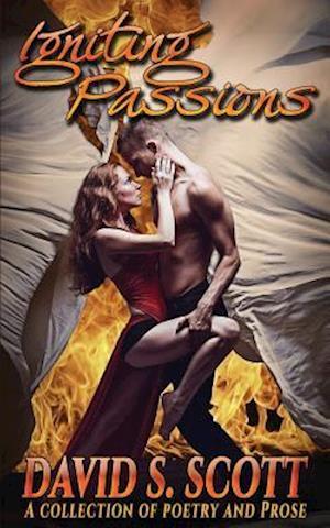 Bog, paperback Igniting Passions af David S. Scott