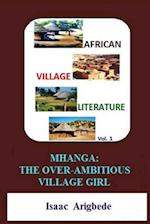 African Village Literature Volume 1 af MR Isaac Olatokunbo Arigbede