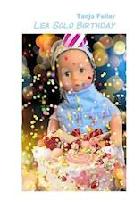 Lea Solo Birthday