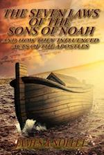 The Seven Laws of the Sons of Noah