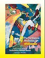 Performance Wellness Workbook