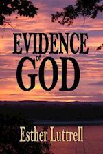 Evidence of God af Esther Luttrell