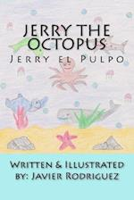 Jerry the Octopus af Javier Rodriguez
