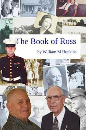 Bog, paperback The Book of Ross af William M. Hopkins