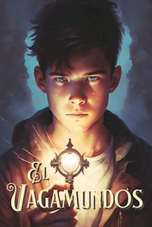 Bog, paperback El Vagamundos af Jose Perez Quintero