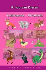Ik Hou Van Dieren Nederlands - Kroatisch