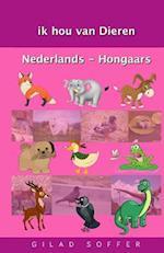 Ik Hou Van Dieren Nederlands - Hongaars
