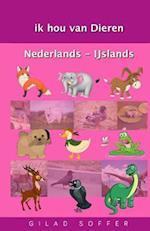 Ik Hou Van Dieren Nederlands - Ijslands