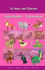 Ik Hou Van Dieren Nederlands - Vietnamese