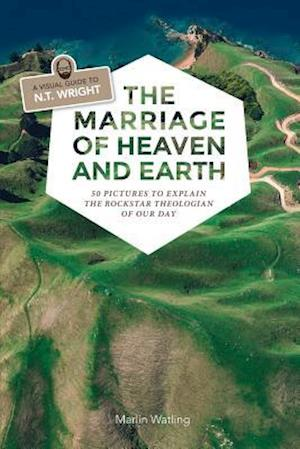 Bog, paperback The Marriage of Heaven and Earth af Marlin Watling