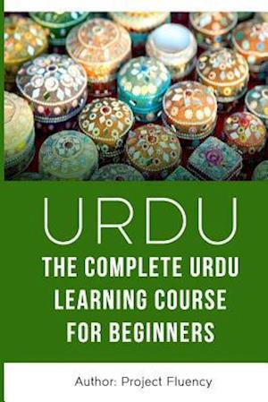 Bog, paperback Urdu af Project Fluency