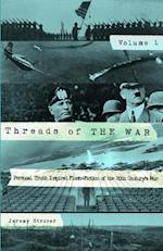 Threads of the War af Jeremy Strozer