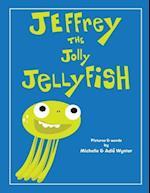 Jeffrey the Jolly Jellyfish