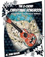 The 2-Chord Christmas Songbook