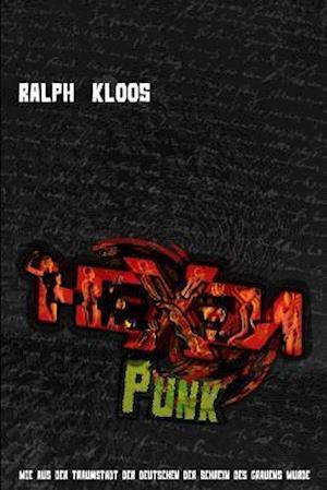 Bog, paperback Hexenpunk af MR Ralph J. Kloos