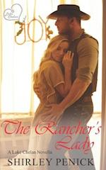The Rancher's Lady af Shirley Penick