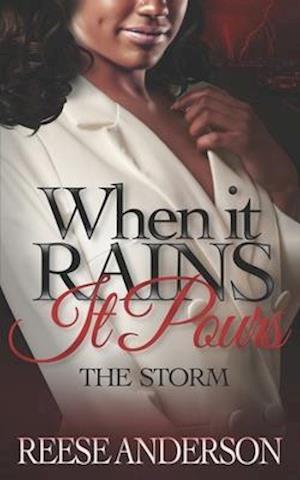 Bog, paperback When It Rains It Pours af Reese Anderson
