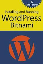 Installing and Running Wordpress Bitnami