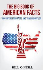 The Big Book of American Facts